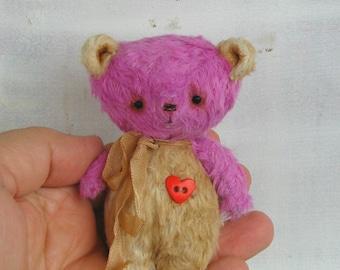 Heart by Woollybuttbears