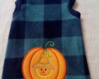 Fall Harvest  - Sphynx Cat Body Sock