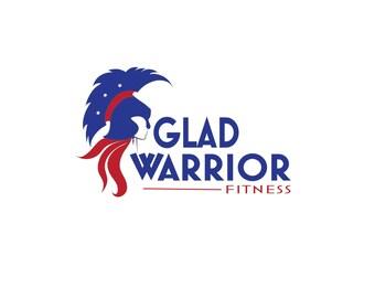 Logo Design, Fitness Logo Design