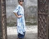 Made Dress, Sizes XS/S, M/L, XL/2X, Bali Batik, Rayon,