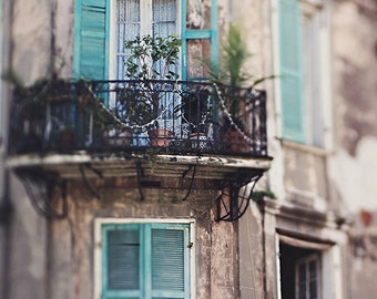 New Orleans Print, Fine Art Photography, Travel Photo, New Orleans Decor,  French