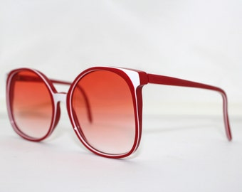 Eyeglasses CARTIER LUNETTES VINTAGE  ,Galaxy model 1980s Mint