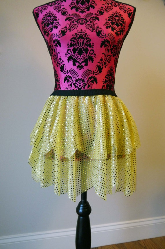 Marathon Running Skirt 8