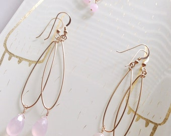 Assorted Wire Wrapped Earrings