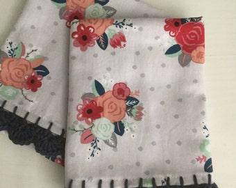 Crochet towel, kitchen towel, kitchen decor