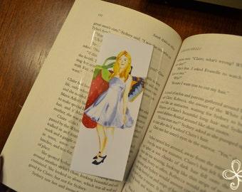 Juniper Litha (Fae and Furious) Bookmark