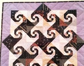 Small Quilts Made Easy by Shelly Burge