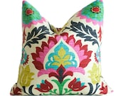 Annabelle Damask Pillow Cover
