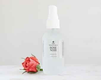 Rose Noir Hair Perfume | Rosewood + Berry | 100% natural and vegan