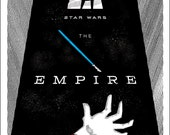SW: The Empire Strikes Back