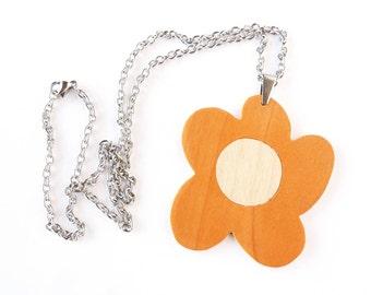 Statement necklace, flower necklace, long necklace, necklace designs, pendant necklace, jewelry necklaces, floral necklace