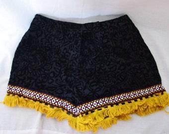Velvet Goldmine Shorts
