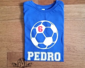 """Shop """"soccer gifts"""" in Clothing"""