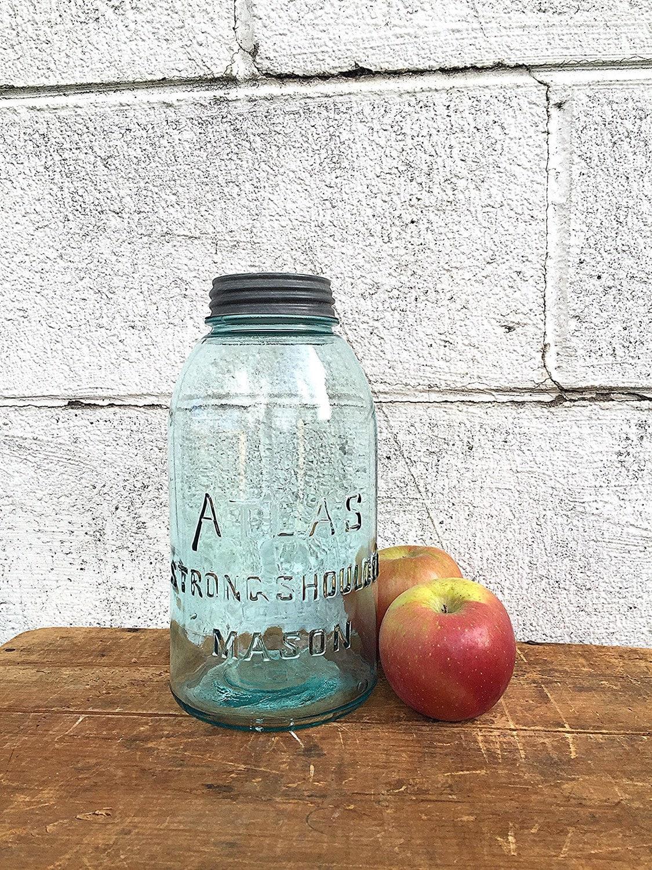 Dating vintage atlas canning jars