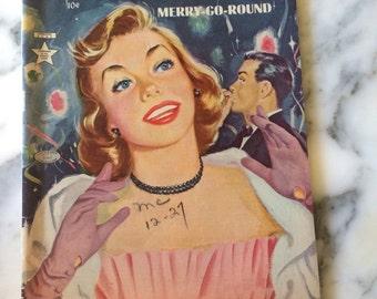 Boy Meets Girl February #8 Comic Book Magazine