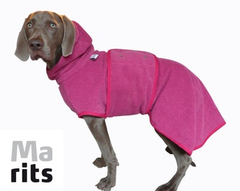 Bathrobe dog (M)