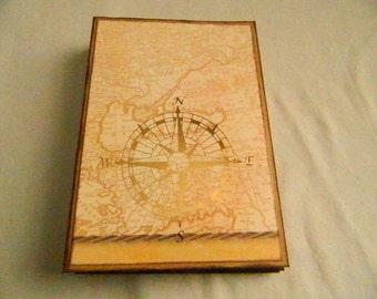 Folio; Photo Album; Scrapbook mini; Brag Book