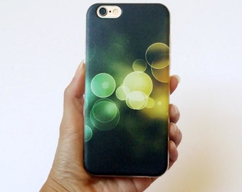 Bubbles Case, iPhone 6 Case, iPhone 6s Case, iPhone 6, Silicone iPhone 6 case, Silicone iPhone 6s case, iPhone cover, iPhone case