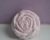 Vanilla-Rose Bath Bomb