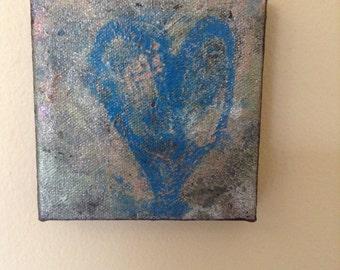 Pixi Heart