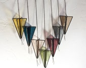 Stained Glass DARTS Elements (set of 7)