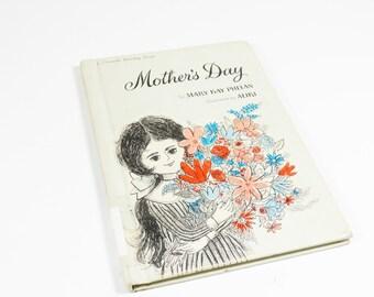 Mother's Day'  - Aliki - 1965 Children's Book