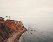 Point Vicente Lighthouse Photography, Palos Verdes, California Pacific Coast, ocean, Los Angeles, Beach, Boho, nature, Coastal Wall Decor,