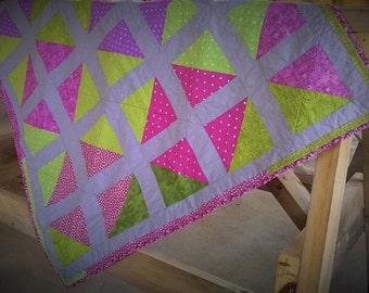 Baby Blocks Quilt~