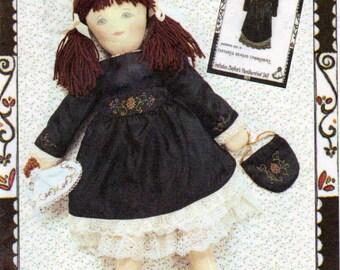 18 Inch Doll Pattern Etsy