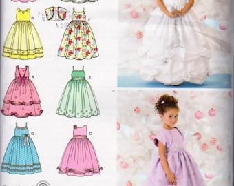 Junior bridesmaid dress – Etsy