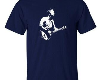 Thom Yorke T shirt Radiohead