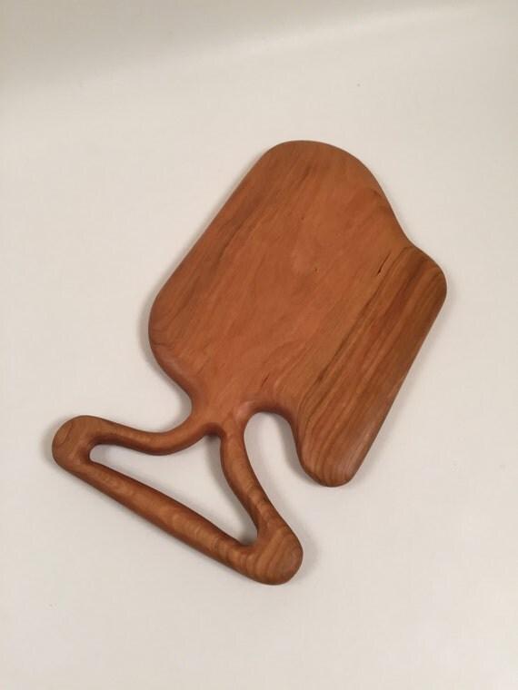 Unique Cutting Board Rustic Cutting Board Bread Board Large