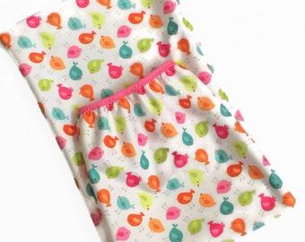 Pail Liner-Leakproof Diaper Pail liner Wet Bag- Diaper Genie Wet bag.