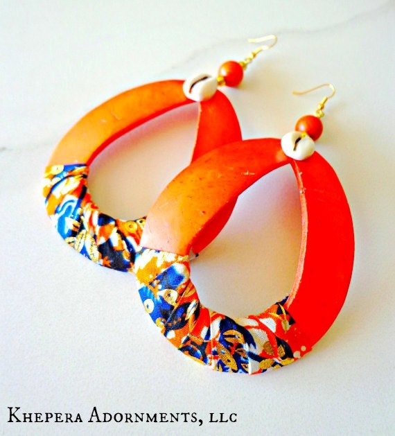 how to make coconut shell rings