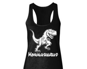 Mommasaurus Shirt
