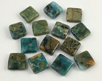 14 feldspath apatite stone beads/ 12mm #PP079