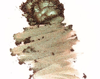 DRAGONFLY Natural Mineral Eye Shadow - Titanium Free Gluten Free Vegan Mineral Makeup