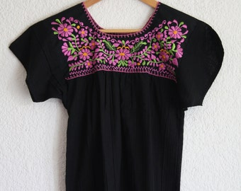 Typical mexican blouse