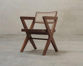 Office Armchair (X legs)
