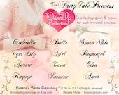 50% Off PRESALE 12 Brooke's Books FairyTale Princess Dress Up Collection Cross Stitch Charts (Norm 120 dollrs, now 60) PDF DOWNLOADS