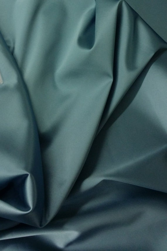 Fabric gray stretch satin lingerie satin width 180 cm 71 inches