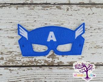 American Hero Mask