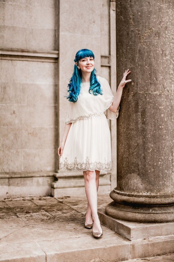 1920s Dress  Retro Stage  Chic Vintage Dresses and