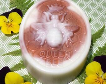 Honey Goat Soap