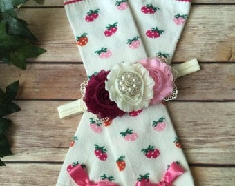 Leg Warmers for Babies, Baby Girl Gift Set, Infant Leg Warmers, Toddler Leg Warmers, Legwarmers, Baby Leg Warmers, Leg Warmer Set, Leggings
