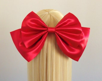 Handmade Minako Aino / Sailor Venus Cosplay Hair Bow