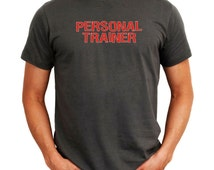 Personal Trainer 2 T-Shirt