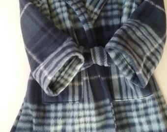 Boys' Fleece Robe