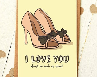 Funny Valentine Card - Valentines Day Card - Valentine Card - Funny Boyfriend Card - Funny Love Cards - Funny Anniversary Card