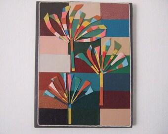 Floral 1 series